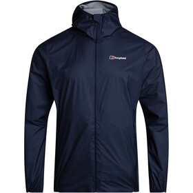 Berghaus Hyper 140 Shell Jacket Men dusk